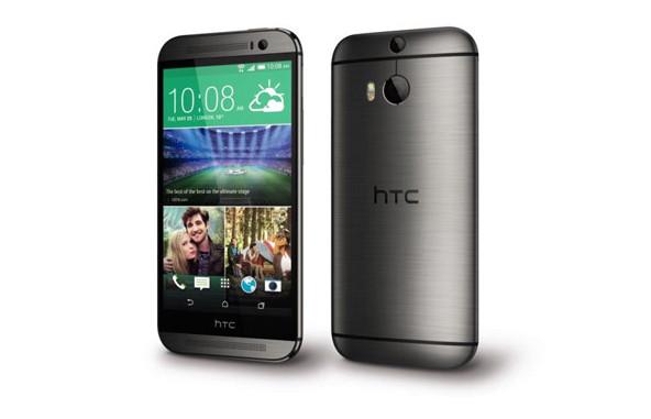 HTC One M8s Diluncurkan, Lebih Murah Dari One M8