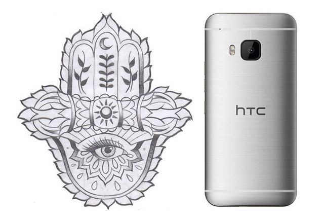 """HTC One M9 """"Bertato"""" Dijual Terbatas"""