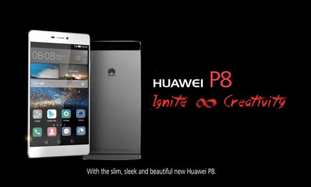 Huawei P8 dan P8 Max Akan Meluncur di Indonesia, Tapi…