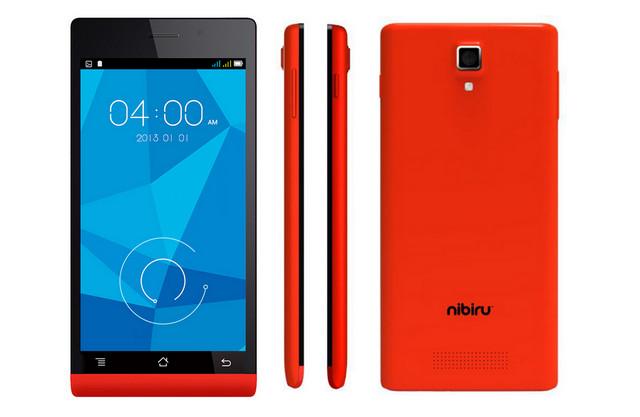K-Touch Hexa berfitur Dual SIM Buka Pre-Order, Harga Rp 1,5 Juta Tawarkan Prosesor Hexa Core