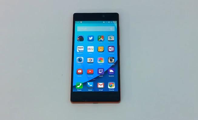 Lenovo Vibe X2 'Disegarkan' Dengan Android 5.0 Lollipop