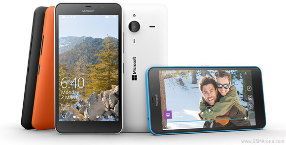 Microsoft Lumia 640 XL Resmi Beredar di Kanada