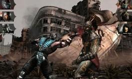 Mortal Kombat X Untuk Android Sudah Tersedia
