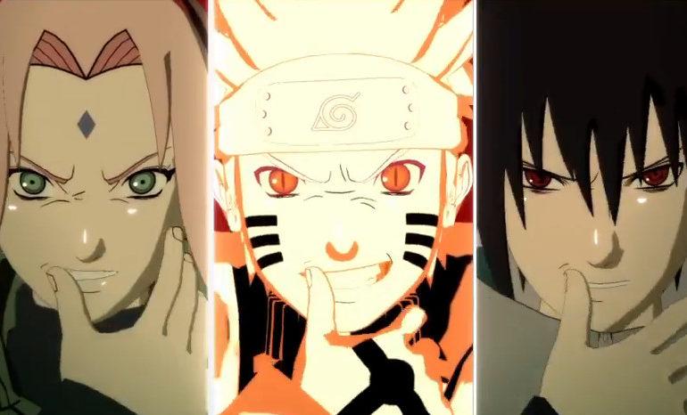 Naruto Tak Akan Berhenti di 'Naruto Shippuden: Ultimate Ninja Storm 4'