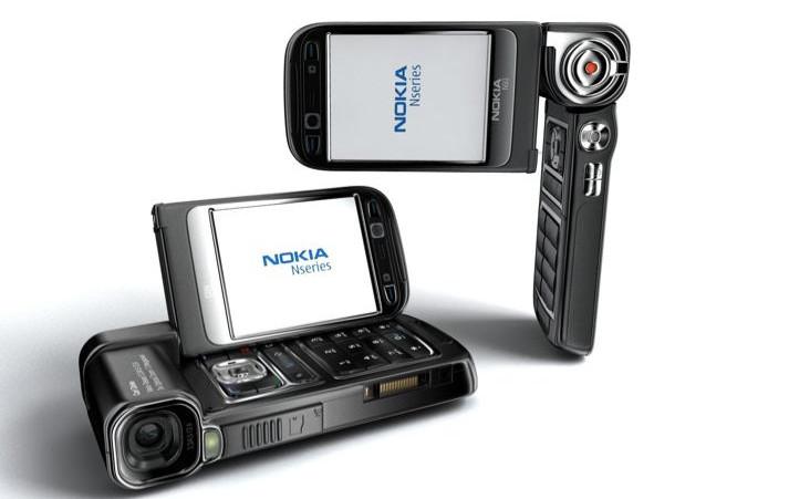Tahun Depan, Nokia Kembali Buat Ponsel?