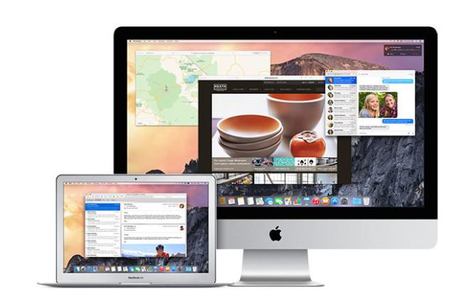 Apple Rilis OS X Yosemite 10.10.4 Beta Kepada Pengembang