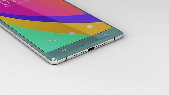 Oppo R7 Bukan Ponsel Bezelless, Tapi Ponsel Ultra Tipis