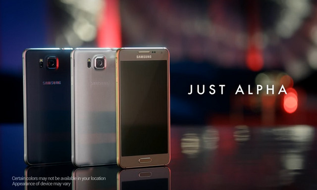 Samsung Galaxy Alpha Dapatkan Update Android 5.0.1 Bulan Depan