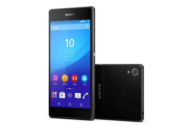 Sony Xperia Z4 Terlempar Dari 5 Besar Ponsel Terlaris di Jepang