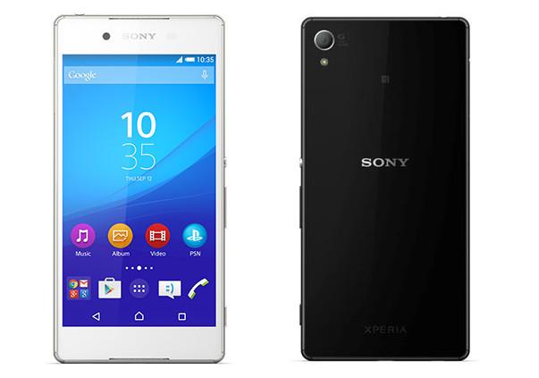 Sony Xperia Z3+ Bakal Jadi Versi Internasional Xperia Z4?