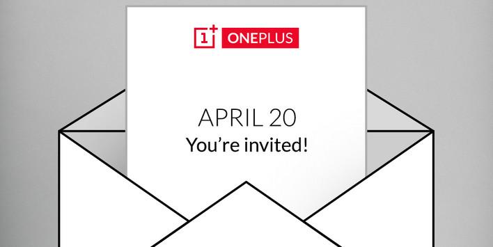 OnePlus 2 Mungkin Bakal Diumumkan 20 April