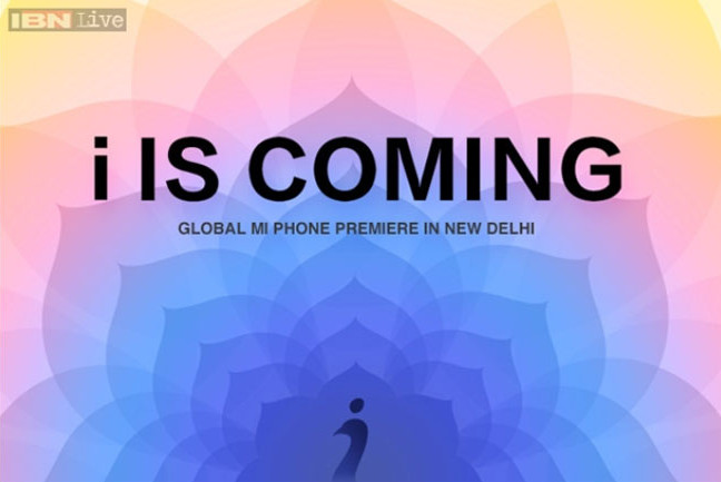 Xiaomi Mi 4i Bakal Diluncurkan 23 April di India?