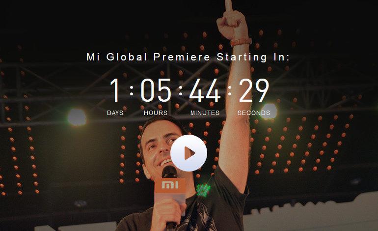 Peluncuran Xiaomi Mi 4i Disiarkan Secara Live Streaming