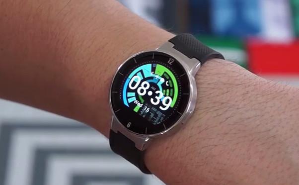 Smartwatch Alcatel Onetouch Watch Bakal Rilis di Indonesia Tahun Ini