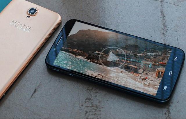 Flash Sale Alcatel OneTouch Flash Plus Akan Kembali Dibuka Pertengahan Juni