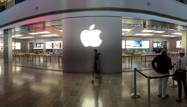 Tolak Regulasi TKDN, Produk Apple Bisa Raib Dari Indonesia