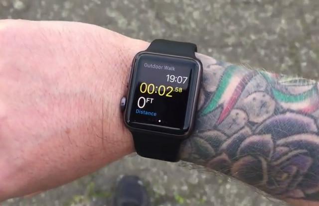 Apple Watch Malfungsi Gara-gara Tato? Ya! Kata Apple