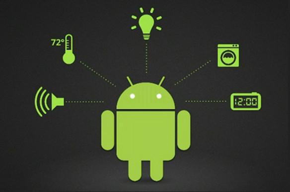 Google Buat OS Brilio Untuk Perangkat Berspesifikasi Rendah