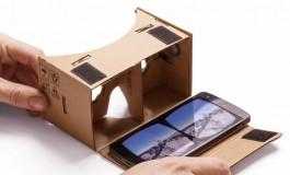 Near Sighted VR Augmented Aid dan Google Cardboard Bisa Bantu Tuna Netra Melihat Lagi?