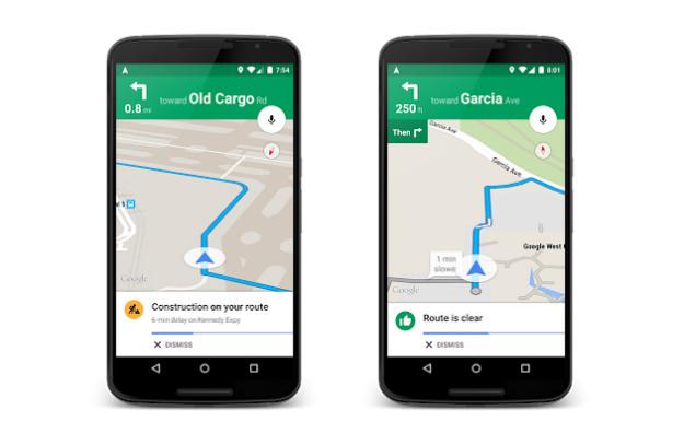 Google Maps Kini Juga Punya Modus Offline Seperti HERE Maps
