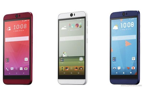 HTC J Butterfly Rilis di Jepang, Spesifikasi Lebih Menggiurkan Dari One M9