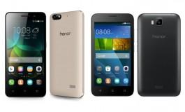 Huawei Honor 4C Resmi Dijual di Indonesia, Ini Harganya!
