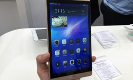 Tablet Huawei MediaPad M2 Segera Meluncur di Perancis