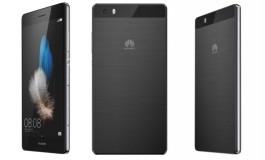 Huawei P8 Lite Sambangi Amerika Serikat Seharga Rp 3,3 Juta