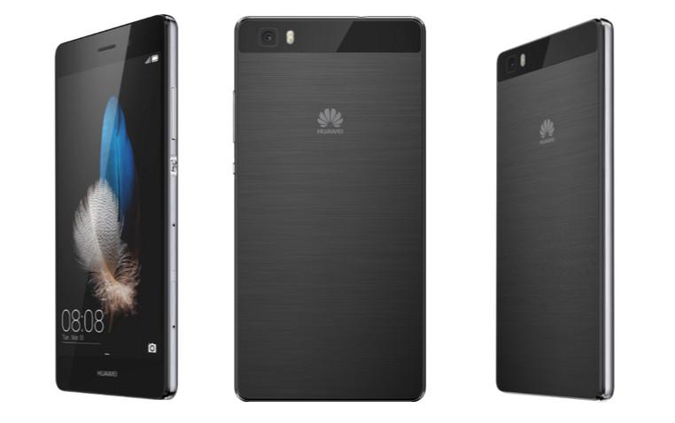 Dibanderol Rp 3,8 Juta, Huawei P8 Lite Sudah Tersedia di Hungaria