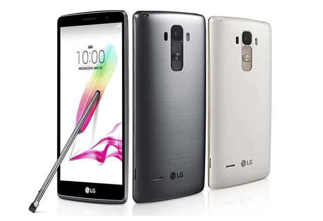 Inilah Harga LG G4 Stylus dan LG G4c Eceran Resmi Dari LG