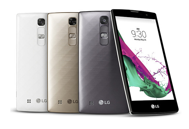 LG G4c Kini Sudah Bisa Dibeli di Belanda