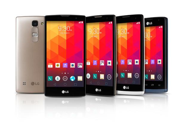 LG Magna & LG Leon Ternyata Sudah Dijual di Indonesia