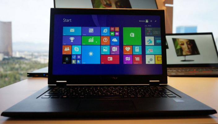 Lenovo LaVie Z Resmi Diluncurkan di Amerika Serikat