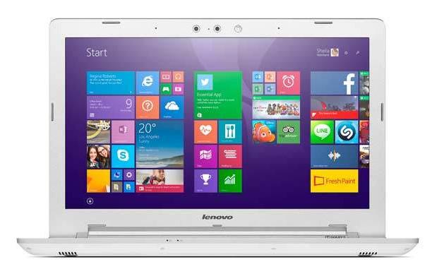 Lenovo Z51 & Z41, 2 Laptop Rumahan Berkemampuan Tinggi Diluncurkan