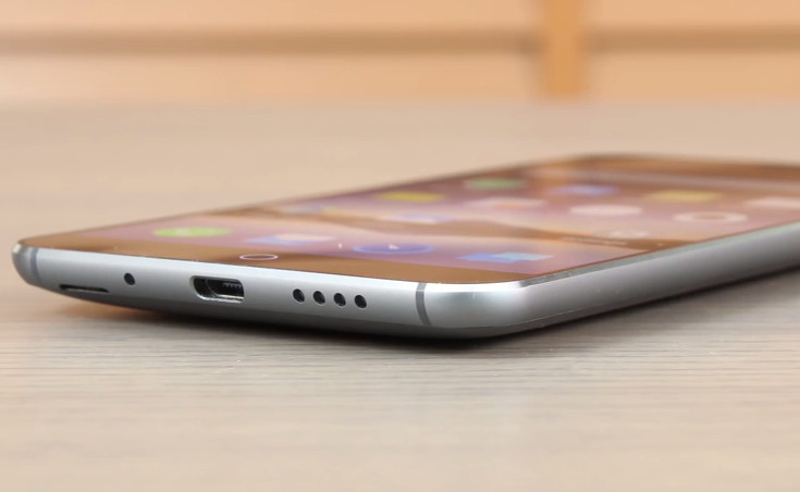 Meizu MX5 Akan Dibekali Teknologi Pengisian Cepat 'mCharge'