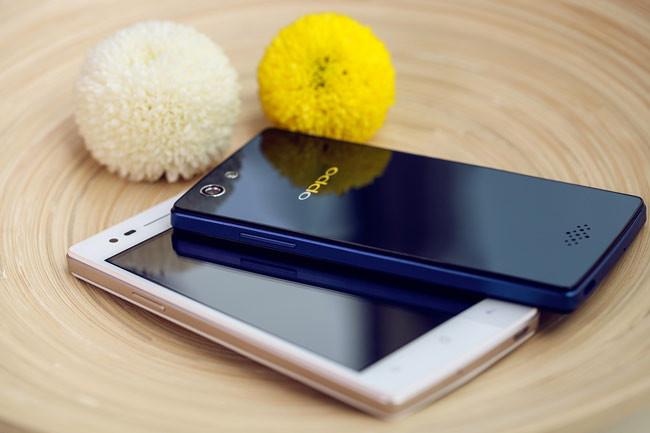 Duo Oppo Neo 5 Generasi Terbaru dan Oppo Neo 5s Diumumkan