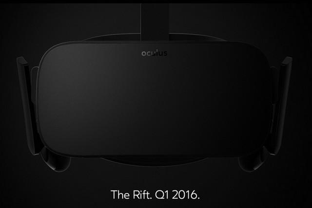 Duh, Oculus Rift Menuai Tuntutan Hukum