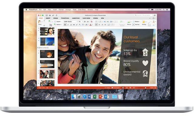 Microsoft Rilis Office 2016 Public Preview
