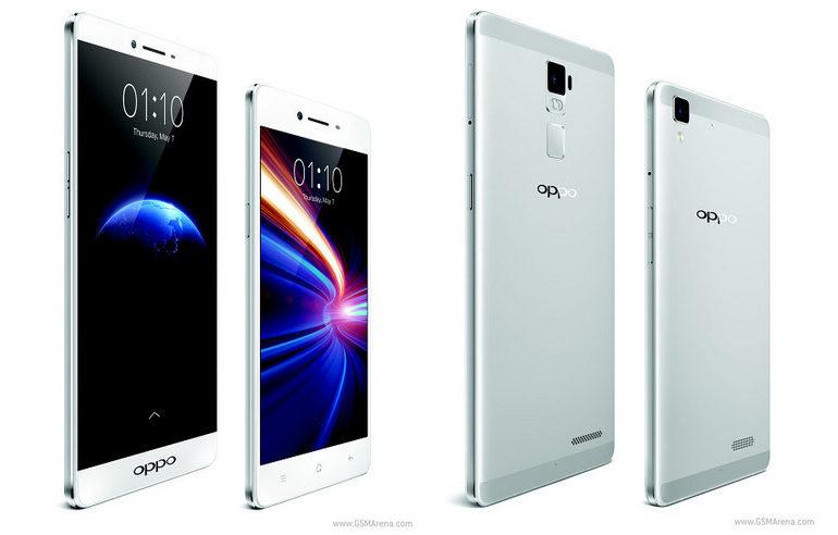 Oppo R7 Plus Dengan Layar Bezelless Berlapis Kaca 2.5D Dikonfirmasi
