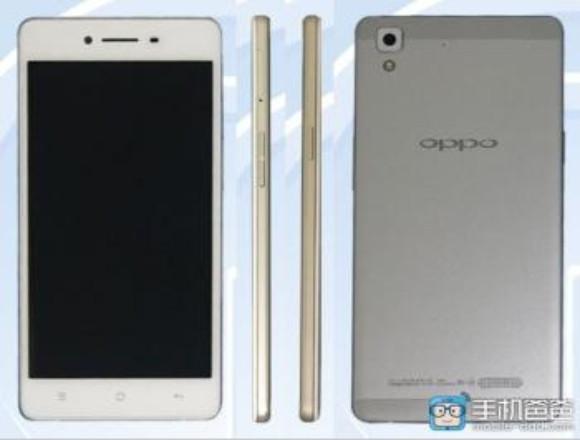 Oppo R7 Hadir Dalam 2 Varian Berbodi Logam