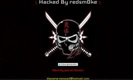 Serangan Hacker Lumpuhkan Website Paspampres