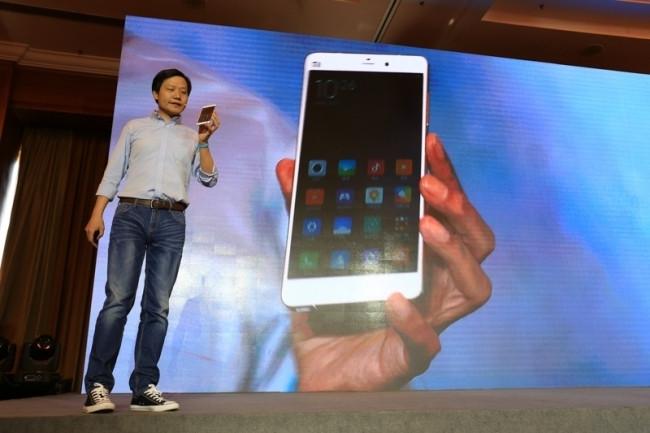 Xiaomi Mi Note Pro Akhirnya Rilis di China, Mulai Dijual 12 Mei 2015