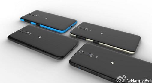 26 Juta Smartphone ZTE Dikapalkan Selama Paruh Pertama 2015