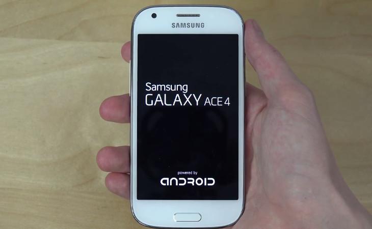 Samsung Galaxy Ace 4 Dikonfirmasi Bakal Terima Android Lollipop
