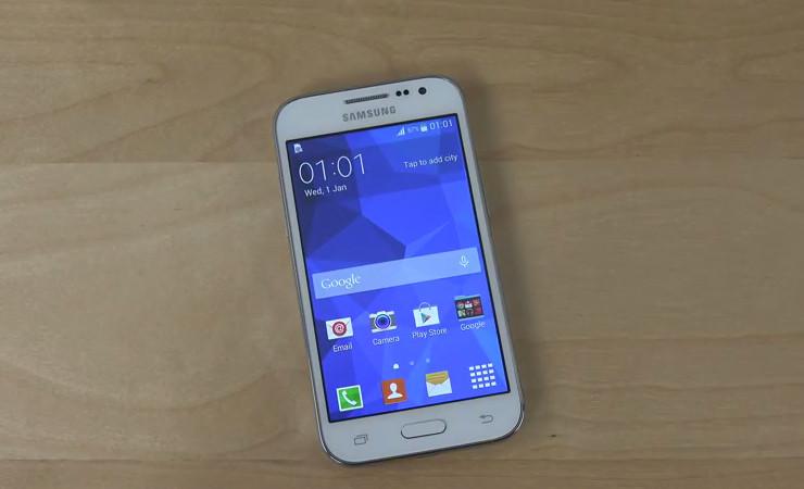 "Tak Cuma Grand Prime, Samsung Galaxy Core Prime Juga Bakal Hadir Dalam ""Value Edition"""