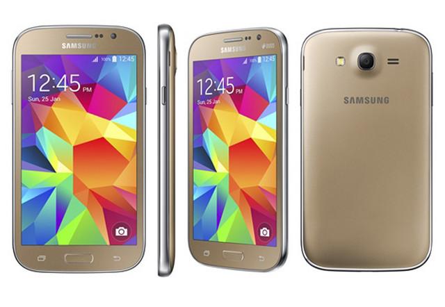 Samsung Galaxy Grand Neo Plus Rilis di India Seharga Rp 2 Juta