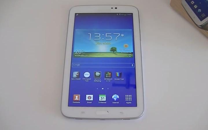 Tablet Samsung Galaxy Tab 3V Diluncurkan, Targetkan Ibu Rumah Tangga