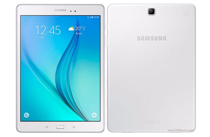 Samsung Galaxy Tab A Rilis Resmi di Amerika Serikat