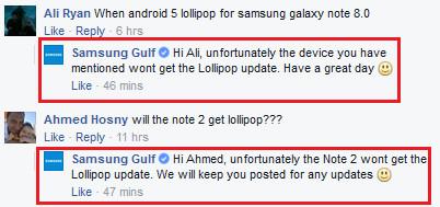 Samsung Gulf - Samsung Galaxy Note 8