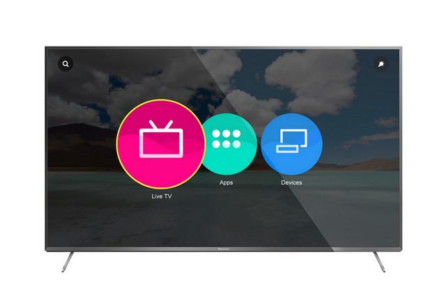 TV Pertama Bersistem Operasi Firefox Resmi Diluncurkan